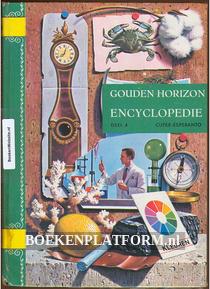Gouden horizon Encyclopedie 4