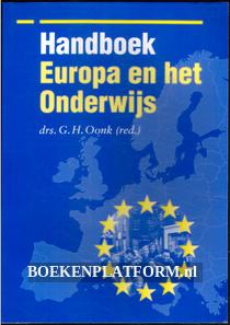 Handboek Europa en het onderwijs