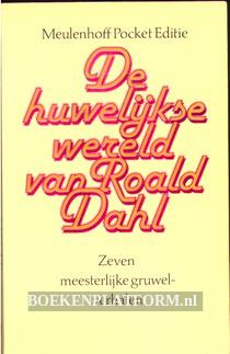 De huwelijkse wereld van Roald Dahl
