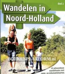 Wandelen in Noord-Holland 2