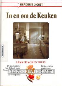 In en om de Keuken