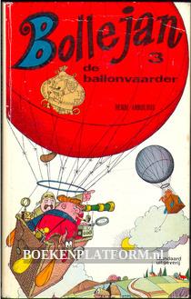 Bollejan de ballonvaarder
