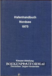 Hafenhandbuch Nordsee 1973