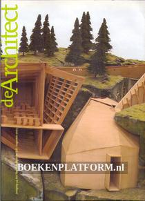De Architect 2003-07/08