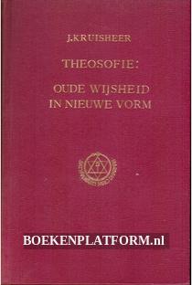 Theosofie: oude wijsheid in nieuwe vorm