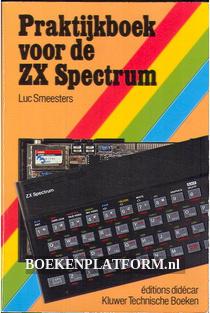 Praktijkboek voor de ZX Spectrum