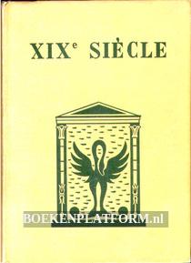 XIXe Siecle