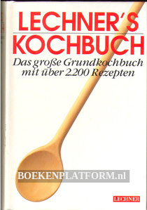 Lechner's Kochbuch