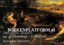 Antwerpse Meesters uit de Hermitage