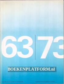 De collectie van het Stedelijk Museum 1963-1973