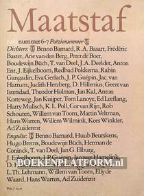 Maatstaf 6/7 1983