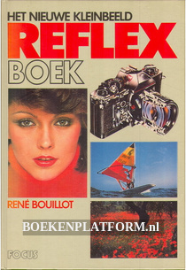 Het nieuwe kleinbeeld Reflexboek