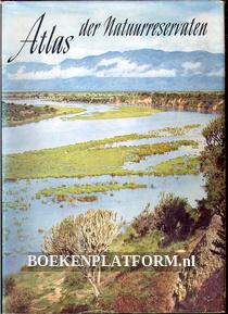 Atlas der Natuur-reservaten
