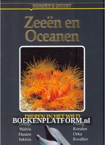 Zeeen en Oceanen