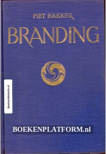 Branding...