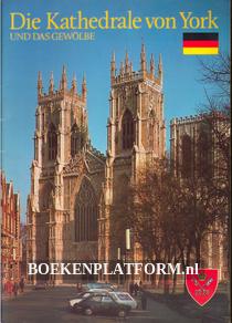 Die Kathedrale von York