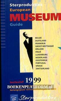 European Museum Guide 1999