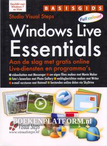 Window Live Essentials