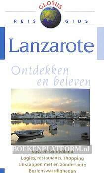 Lanzarote ontdekken en beleven