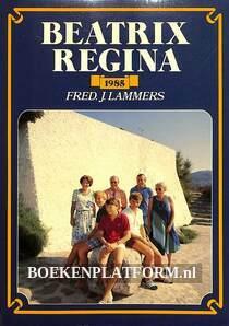 Beatrix Regina 1985