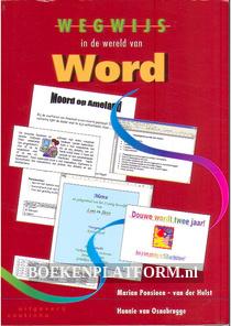 Wegwijs in de wereld van Word