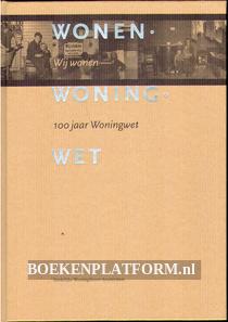 Wonen Woning Wet