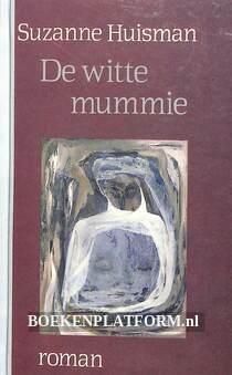 De witte mummie