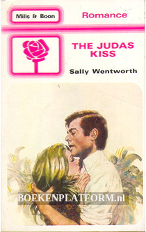 1842 The Judas Kiss