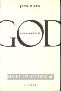 God een biografie