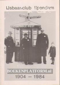 IJsbaanclub Ilpendam 1904-1984