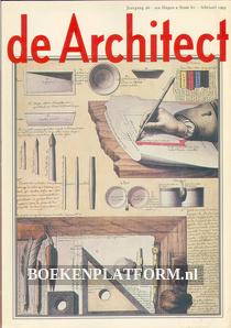 De Architect 1995-02