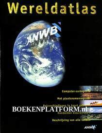 Wereldatlas  ANWB
