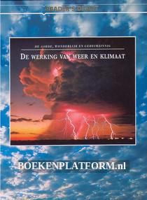 De werking van weer en klimaat