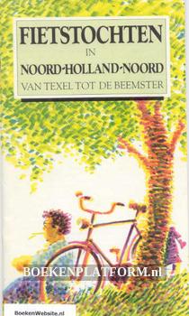Fietstochten in Noord-Holland Noord
