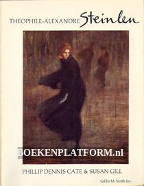 Theophile Alexander Steinlen