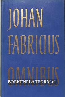 Johan Fabricius Omnibus
