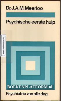 Psychische eerste hulp