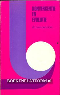 Konvergentie en Evolutie