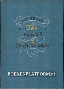 The Tales of Ivan Belkin