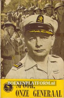 Spoor, onze generaal