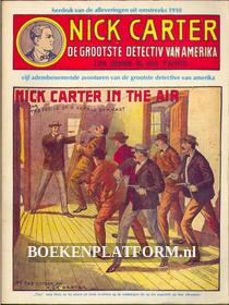 De avonturen van Nick Carter 2