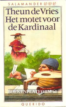 0516 Het motet voor de Kardinaal