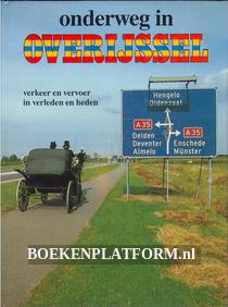 Onderweg in Overijssel