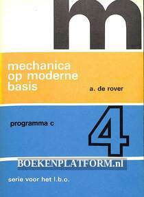 Mechanica op moderne basis 4