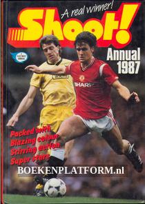 Shoot! Annual 1987