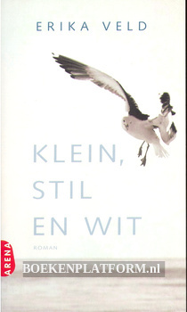 Klein, stil en wit