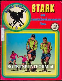 Stark en Matchwinnaars b.v.