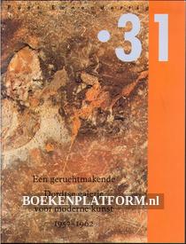 Een geruchtmakende Dordtse galerie voor moderne kunst 1957-1962