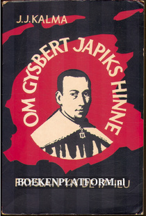 Om Gysbert Japiks Hinne