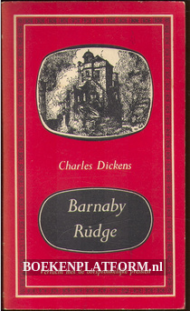 0012 Barnaby Rudge II